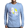 Looking for peace Mens Long Sleeve T-Shirt
