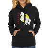 Looking for peace Womens Hoodie