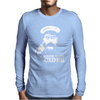 Lord Kitchener Drink More Cider Mens Long Sleeve T-Shirt