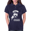 Lord Kitchener Drink More Cider Womens Polo