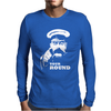 Lord Kitchener Your Round Mens Long Sleeve T-Shirt