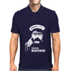 Lord Kitchener Your Round Mens Polo