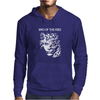 Lord of the Flies Mens Hoodie