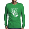 Lord of the Flies Mens Long Sleeve T-Shirt
