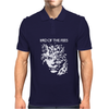 Lord of the Flies Mens Polo