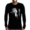 Lord Of The Rings Gandalf Alf Mens Long Sleeve T-Shirt
