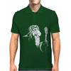 Lord Of The Rings Gandalf Alf Mens Polo