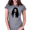Lorde Womens Fitted T-Shirt
