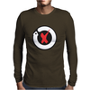 Lorenzo land Mens Long Sleeve T-Shirt