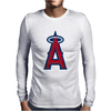 Los Angeles Angels Sport Mens Long Sleeve T-Shirt