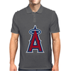 Los Angeles Angels Sport Mens Polo