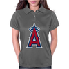 Los Angeles Angels Sport Womens Polo