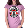 LOS GUENILLEROS Womens Fitted T-Shirt