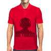 Lose Yourself Mens Polo