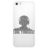 Lose Yourself Phone Case