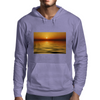 Lost at sea. Mens Hoodie