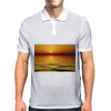 Lost at sea. Mens Polo