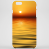 Lost at sea. Phone Case
