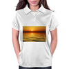 Lost at sea. Womens Polo