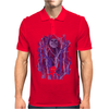 Lost In The Woods Mens Polo