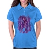 Lost In The Woods Womens Polo