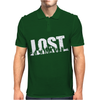 Lost Mens Polo
