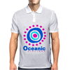 Lost Oceanic Airlines. Mens Polo