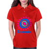 Lost Oceanic Airlines. Womens Polo