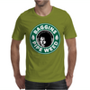 LOTR - Bagging Pipe Weed Mens T-Shirt