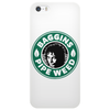 LOTR - Bagging Pipe Weed Phone Case