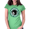 LOTR - Bagging Pipe Weed Womens Fitted T-Shirt