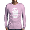 Lou Reed Tribute Mens Long Sleeve T-Shirt