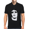 Lou Reed Tribute Mens Polo