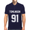 Louis Tomlinson Mens Polo