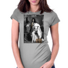 Louis V. Womens Fitted T-Shirt
