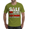 Love affair Mens T-Shirt