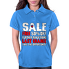 Love affair Womens Polo