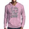 Love at First Spool Mens Hoodie