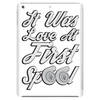 Love at First Spool Tablet (vertical)