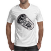 LOVE BATTERY Mens T-Shirt