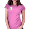 Love Birds (Couple) Womens Fitted T-Shirt