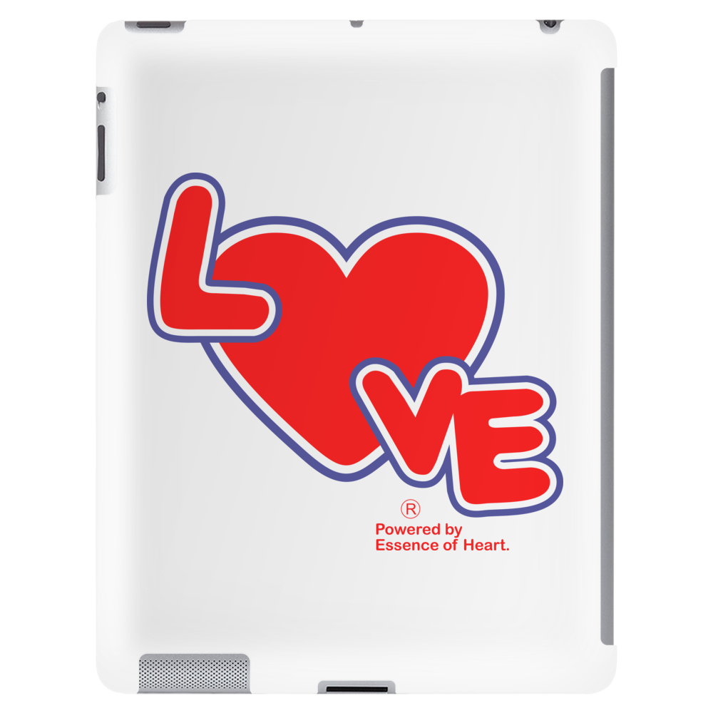 Love By Essence of Heart Tablet