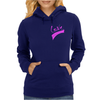 L.O.V.E Exclusive (Pink) Womens Hoodie