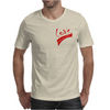 L.O.V.E Exclusive (Red) Mens T-Shirt