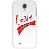 L.O.V.E Exclusive (Red) Phone Case