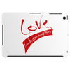 L.O.V.E Exclusive (Red) Tablet