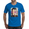 Love Graphic Mens T-Shirt