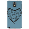 Love harder. Phone Case