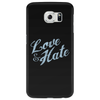 Love & Hate Phone Case