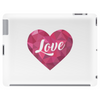 Love Heart with Love Tablet